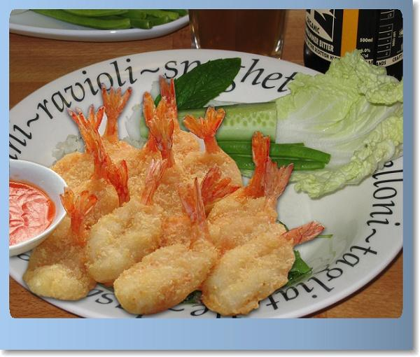 BUTTERFLY BREADED SHRIMP-1